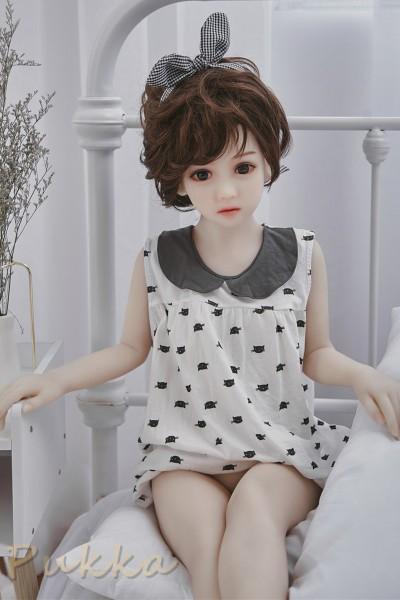 島袋彩加 107cmラブドール無料写真 Irontech Doll 全20枚
