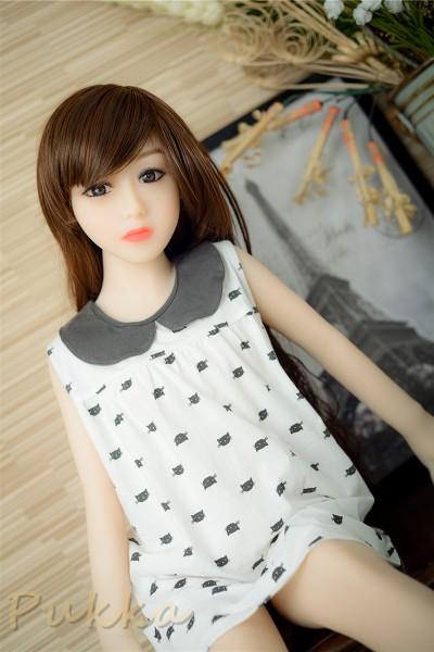 小菅奈都子 107cmダッチワイフギャラリー Irontech Doll 全28枚