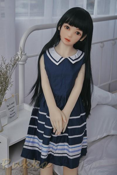 桑田優子 132cmリアルドールエロ画像 Irontech Doll 全16枚