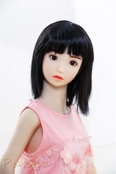 本橋美奈 132cmセックス人形写真集 Irontech Doll 全20枚