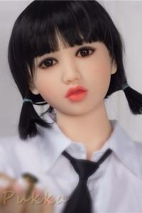 セックスドール写真集Shōko Kawanishi