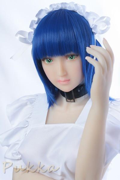 ラブドールリアル写真集Rika Shimura