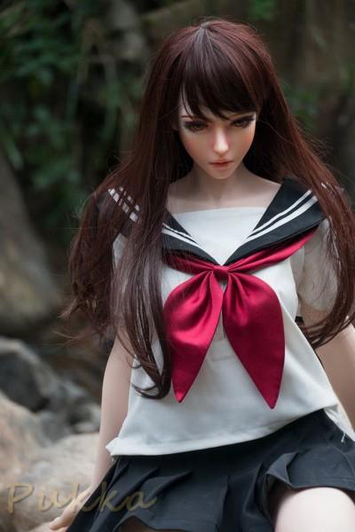 高橋綾香 102cmセックス人形エロ画像 ElsaBabe 全15枚