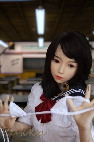 セックス人形エロ画集Sayuri Kanō