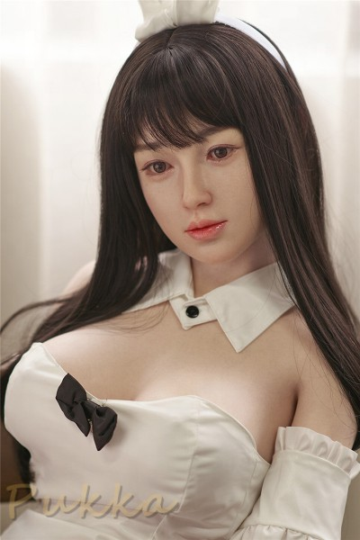 Karin Makinoだっちドールエロ画集