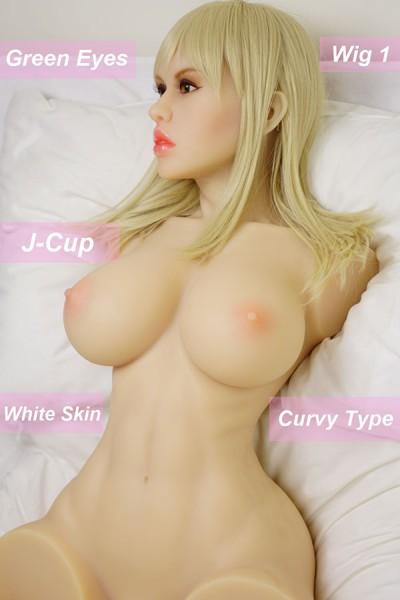 Sarah 海外 セックス人形 トルソー