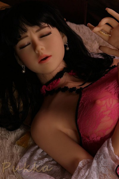 Yuka Ōhashi セックスドール アダルト