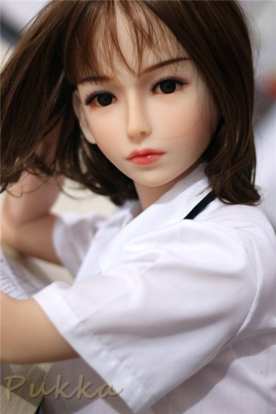 Riho Moriyama ダッチワイフ セックス
