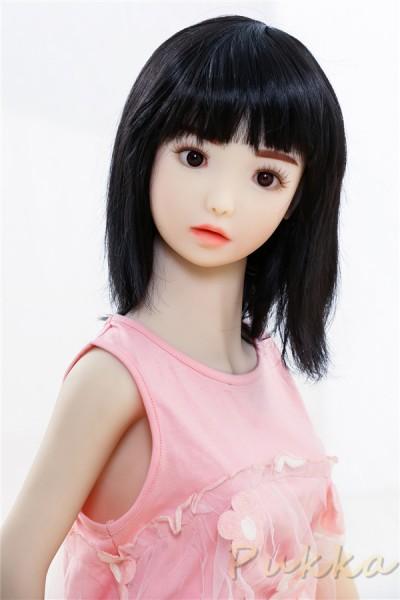 Mina Motohashi ラブドール sex