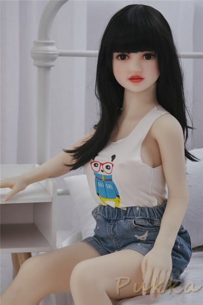 Honoka Ochi超可愛いセックス人形
