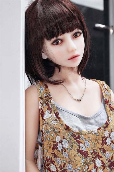Yamamoto Ryō アダルト かわいいセックス人形えろ