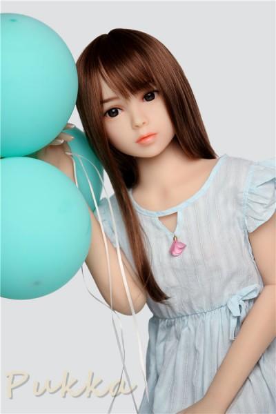 Maya Araki プラチナ TPE セックス人形