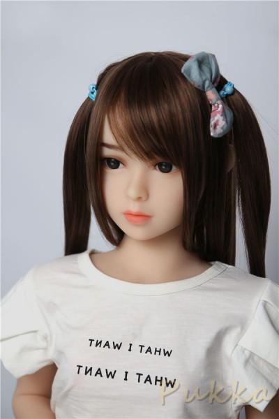 格安 セックスドール 100cm 貧乳 Fumidzuki Yoshino