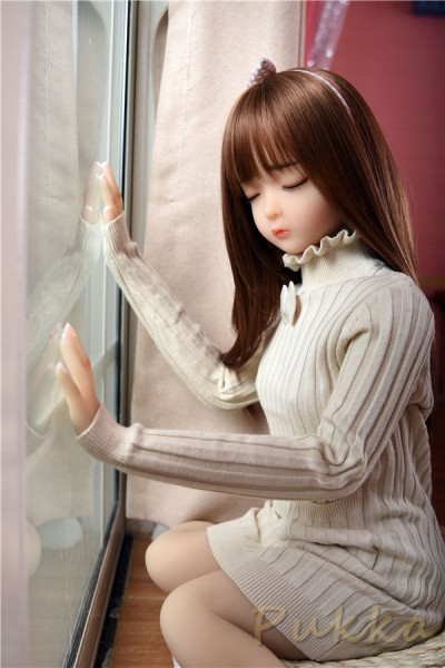 Akiho Makino ロリ系セックス人形 AXBDOLL