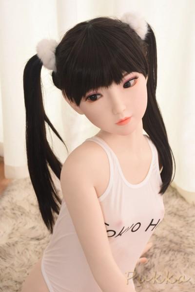 Yumi Inagaki ラブドール貧乳