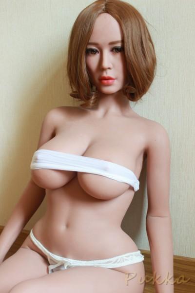 Noriko Kawazoe 熟女ドール