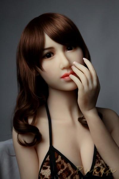 Saya Watanabe えっちなセックス人形