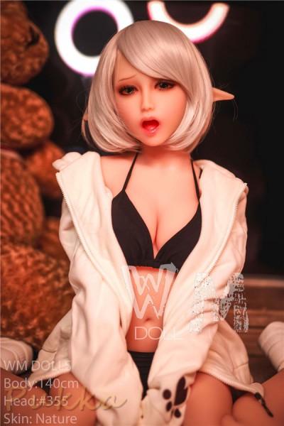 Airi Someya プラチナ TPE セックス人形 海外