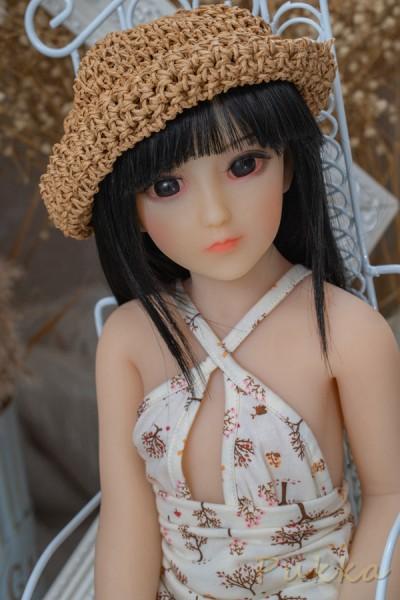 Hiromi Saegusa デリバリー セックス人形