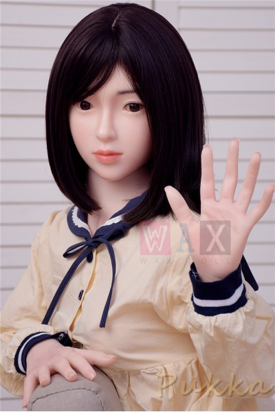 Yukina Akiyamaシリコン製等身大ドールセックス
