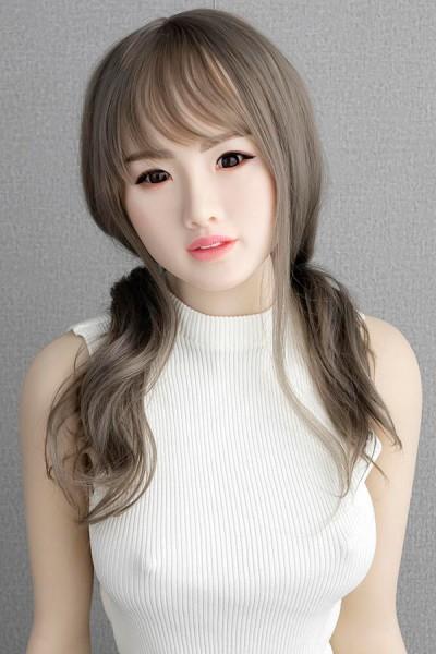 Sasaki Nami 最新 セックス人形 種類