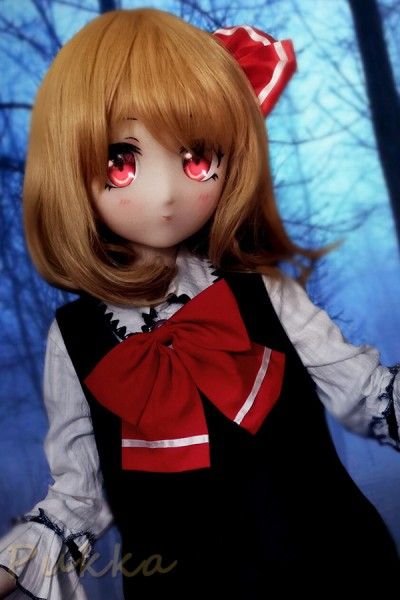Norika Taniguchi可愛いラブドールリアル