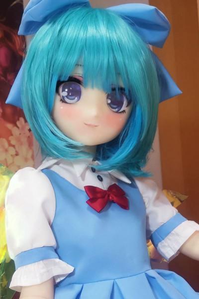 Tsukino Azusa 135cm 可愛いセックスドール 通販