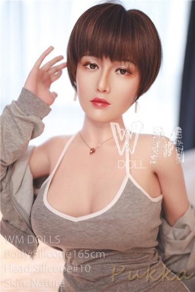 Makoto Arai巨乳リアルドール通販