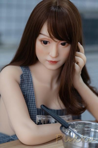 Haruko Ueno等身大ラブドールリアル