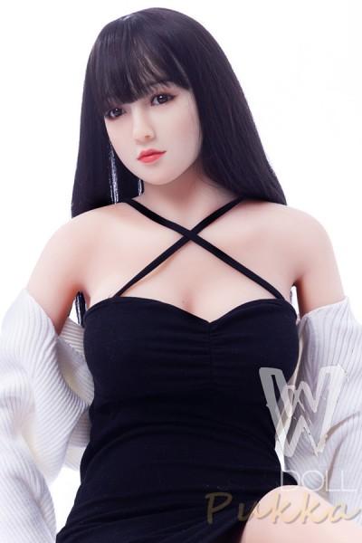Seriko Ōtsukaセックスラブドールシリコン