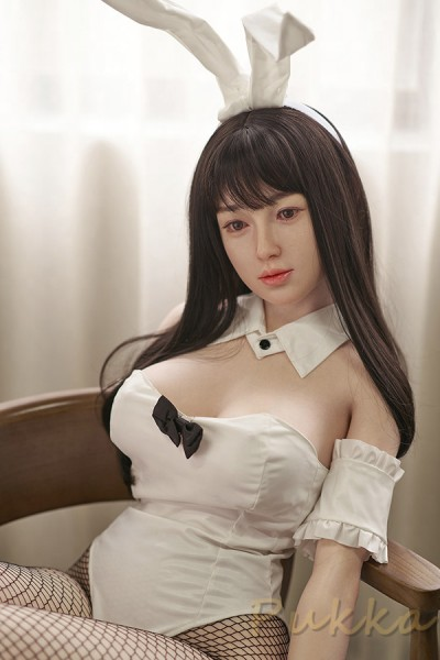 Karin Makino等身大ドール