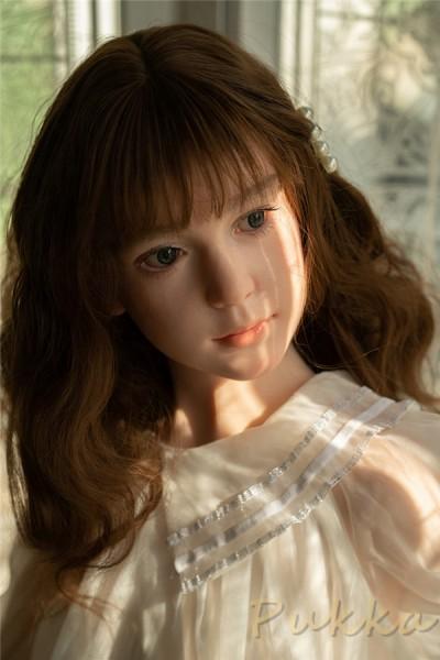 Rina Fujishiroリアルドール