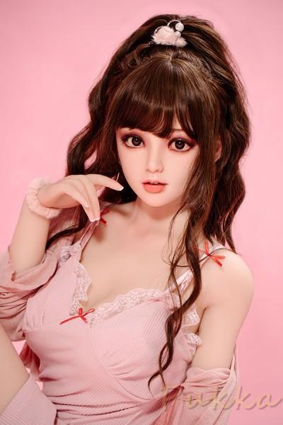 Yukina Akagiセックス人形