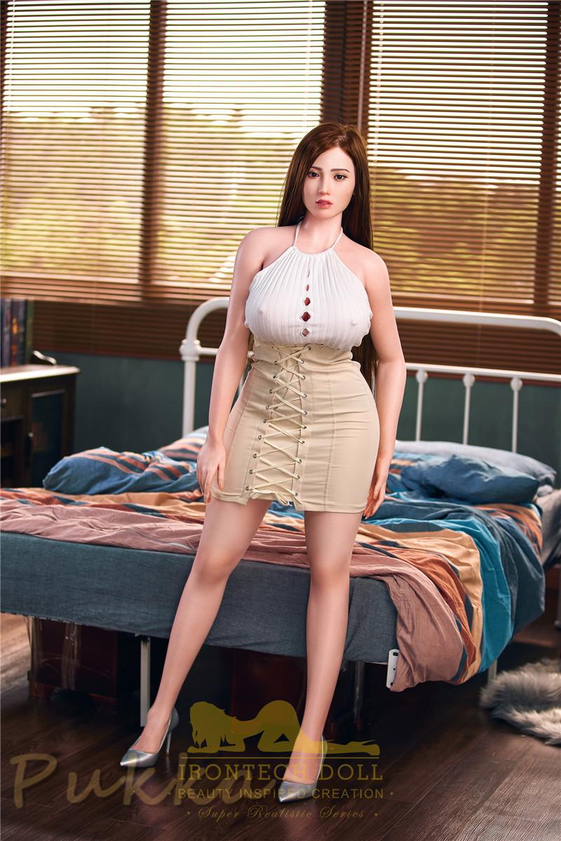 セックスドール無料画像