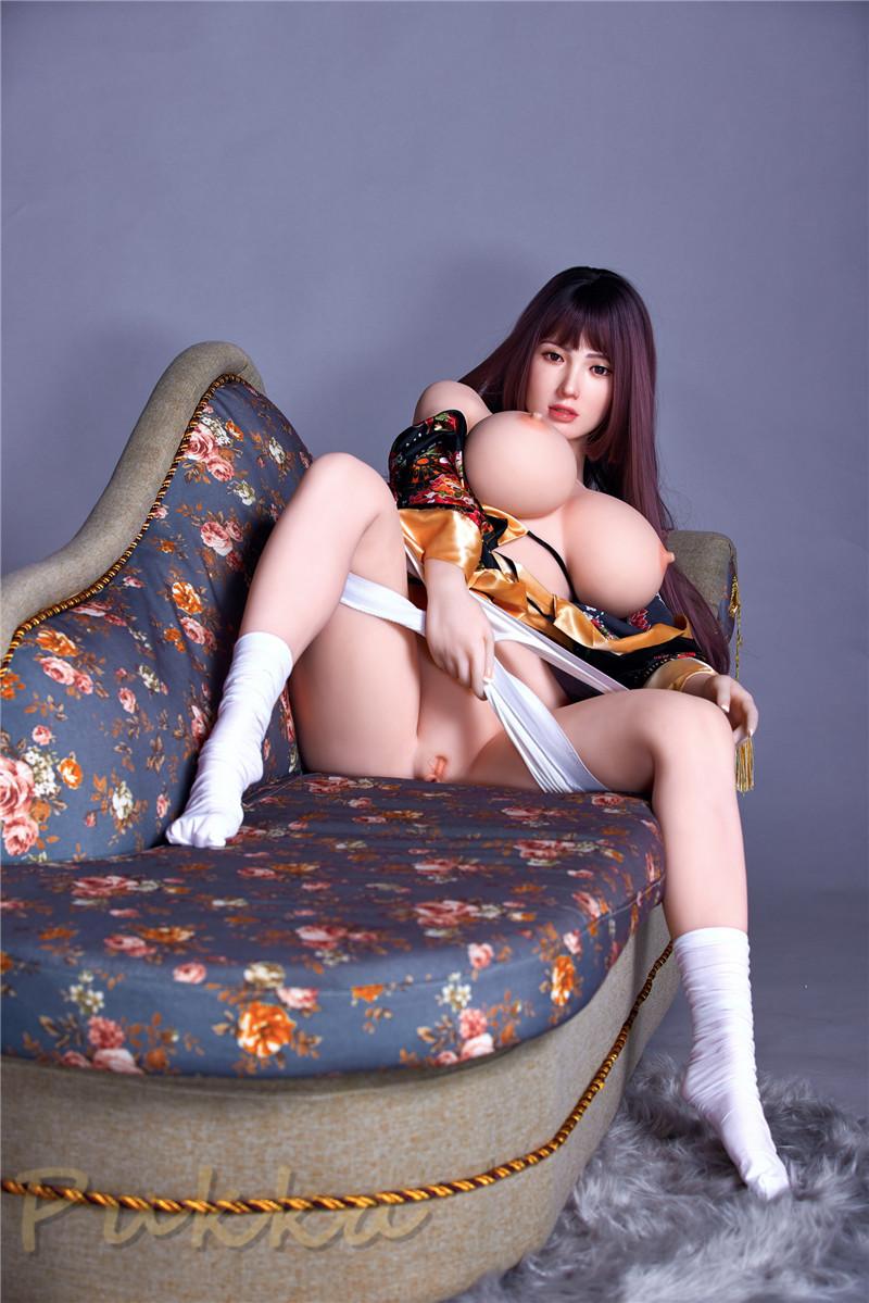 セックスドール画像